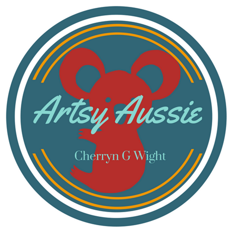 The Artsy Aussie